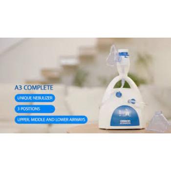Компресорен инхалатор Omron A3 Complete
