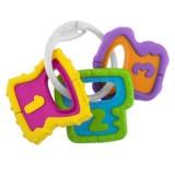 Играчки за деца (0-24 месеца)