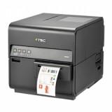 Цветни етикенти принтери