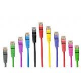 Мрежови кабели