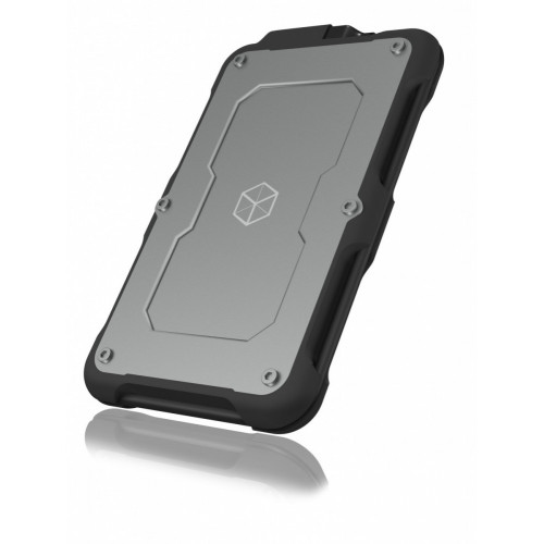 IcyBox HDD Case ICY BOX IB-287-C31 2,5 inch; TYPE C
