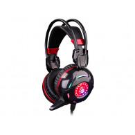 A4 Tech Headphones bloody G300 black