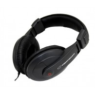 Esperanza  EH120 AUDIO STEREO Headphones /Volume Control/3.5/6.3mm