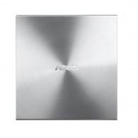 Asus Nagrywarka zewnętrzna ZenDrive U7M Slim DVD USB srebrna