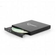 Gembird External USB DVD drive DVD-USB-02