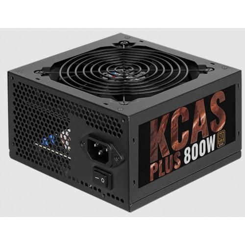 AeroCool Power Supply KCAS 600W 80+ Bronze