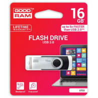 GOODRAM BLACK 16GB USB3.0