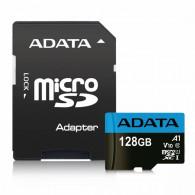 Adata microSD Premier 128GB UHS1/CL10/A1+adapter