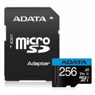 Adata microSDXC XPG 128GB UHS I U3 Class10 100/85 MB/s