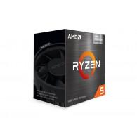 AMD Processor Ryzen 5 5600G 4,4GHz AM4 100-100000252BOX