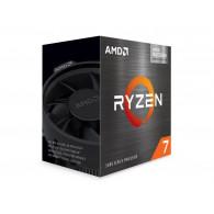 AMD Processor Ryzen 7 5700G 4.6GHz AM4 100-100000263BOX