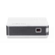 Acer PJ ACER AOPEN PV12 grey WVGA/700Lm/5000:1/WIFI