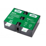 APC Battery APCRBC124 to BR1200 / 1500 / SMC1000-2U