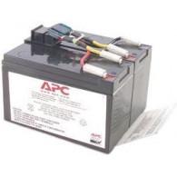 APC RBC48 Akumulator do SMT750I/SUA750I