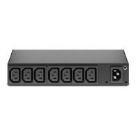 APC AP6015A Rack PDU Basic 0/1U 10A 8xC13