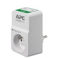APC PM1WU2-FR Essential 1gn. FR / 2xUSB