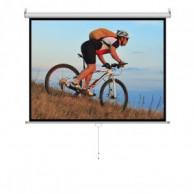 "ART Manual Screen 4:3 Semi-Automatic 120"" 244x183cm MS-120 4:3"