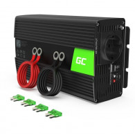 Green Cell Car Inverter
