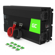 Green Cell Converter 12V/230V 1500W/3000W