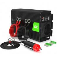 Green Cell Converter 12V/230V 300W/600W