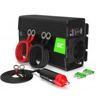 Green Cell Converter 12V/230V 500W/1000W