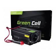 Green Cell Converter 12V na 230V 150W/300W Mod sinus