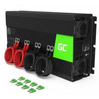 Green Cell Converter 12V na 230V 3000W/6000W