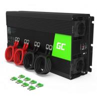 Green Cell Converter 24V/230V 2000W/4000W