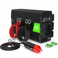 Green Cell Converter 24V/230V 300W/600W Mod sinus