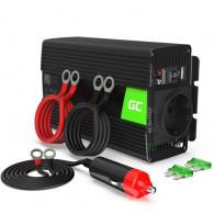 Green Cell Converter 24V/230V 500W/1000W