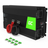 Green Cell Converter 24V na 230V 1500W/3000W