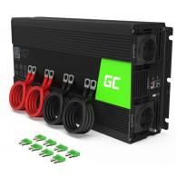 Green Cell Converter 24V na 230V 3000W/6000W