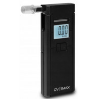 OVERMAX Electrochemical breathalyzer AD-05