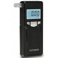 OVERMAX Electrochemical breathalyzer professional AD-06