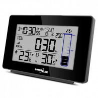 GreenBlue Home Wireless Weather Station GB541 DCF