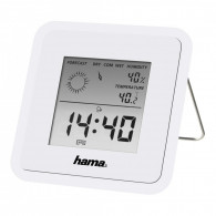 Hama Thermo/hygrometer Hama TH50 white
