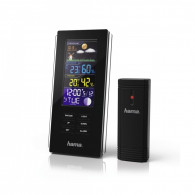 Hama Weather station Color Edge