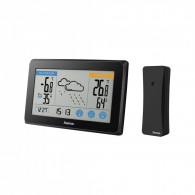 Hama Weather station Hama Touch black