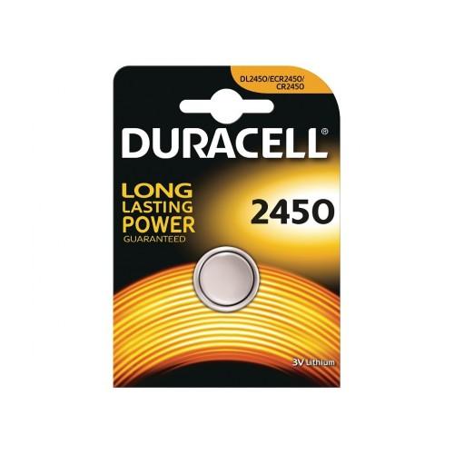Duracell DURACELL BATTERY 3V CR2450