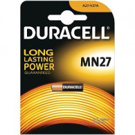 Duracell 12V SECURITY