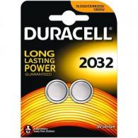 Duracell 3V BATTERY (2 PACK)