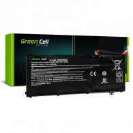 Green Cell Battery Acer Aspire Nitro V15 11,4V 3,8Ah