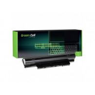 Green Cell Battery for Acer Aspire D255 11,1V 4400mAh