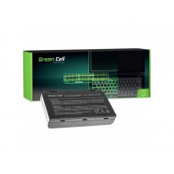 Green Cell Battery for Asus A32-F82 11,1V 4400mAh
