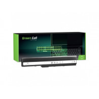 Green Cell Battery for Asus A32-K52 11,1V 4400mAh