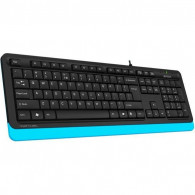 A4 Tech Keyboard FSTYLER FK10 Blue