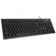 A4 Tech Keyboard KR-85 USB Black