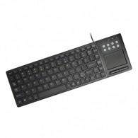 ART Keyboard AK-68 + USB Touchpad