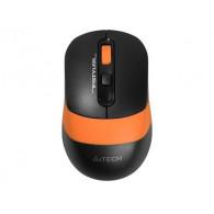 A4 Tech Mouse FSTYLER FG10 RF Orange