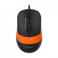 A4 Tech Mouse FSTYLER FM10 Orange